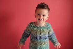 Ravelry: Bumble Sweater pattern by tincanknits Christmas Knitting Patterns, Sweater Knitting Patterns, Arm Knitting, Knitting Sweaters, Knitting Ideas, Blue Sky Fibers, Lang Yarns, Dress Gloves, Paintbox Yarn