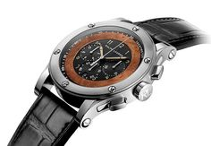 SIHH 2015: Ralph Lauren Automotive Chronograph (Updated with Live Photo and Price) | WatchTime - USA's No.1 Watch Magazine