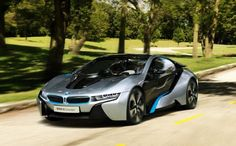 BMW.....awesome ride!