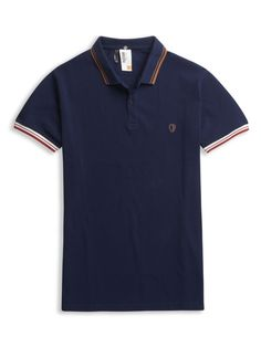 Ben Sherman Short Sleeve Pique Polo Gingham Check, Ben Sherman, Polo T  Shirts, 5abbd6095294