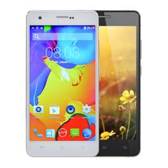 UMI Hammer 4G LTE 5 Inch 2GB RAM MTK6732A 64bit Quad-core Smartphone From 175,= for Euro 127,60