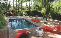 8 tipos de piscinas pensadas para todo tipo de bolsillos