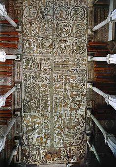 Pavimento musivo della Cattedrale di Otranto, 1163