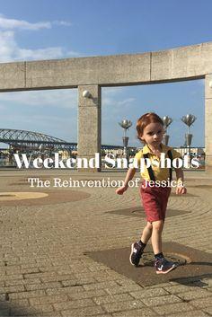 Weekend Snapshots 18