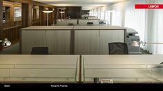 #Novartis #Basel #Unifor #Unifurniture #design