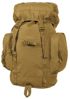 Win a FREE 45L TACTICAL BACKPACK!