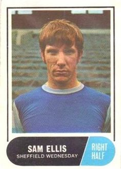 Football Cards, Baseball Cards, Sheffield Wednesday Fc, Laws Of The Game, Association Football, Most Popular Sports, Trading Card Database, Stickers, Beautiful
