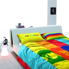 Bedroom decor beatles pinterest bedroom decor for Beatles bedroom ideas