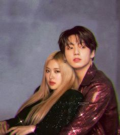 Mom for Twins Kpop Couples, Cute Couples, Bts Girl, Cool Anime Girl, Jungkook Aesthetic, Jennie Lisa, Blackpink And Bts, Korean Couple, Couple Photography Poses