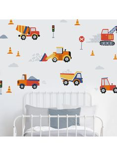 Boy Toddler Bedroom, Toddler Room Decor, Toddler Rooms, Jungle Bedroom, Boys Bedroom Decor, Bedroom Ideas, Baby Bedroom, Bedroom Themes, Room Color Schemes