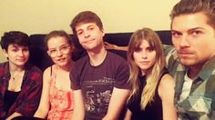 MTV #Scream cast