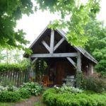 Small Barn Pavilion