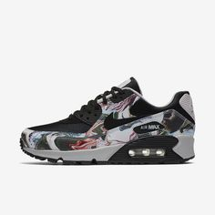 5d247e6cfe6 Nike Air Max 90 Marble Women s Shoe Air Max 90