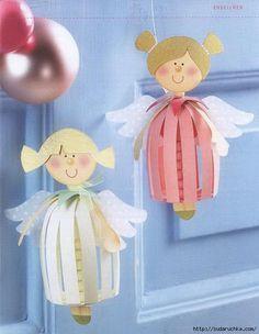 Paper Balls für die Weihnachtszeit0016 (542x700, 319Kb)
