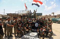 Απελευθερώθηκε η Μοσούλη από τον έλεγχο του Ισλαμικού Κράτους http://ift.tt/2uYu1UH
