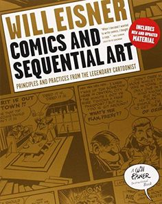 Reinventing Comics The Evolution of an Art Form