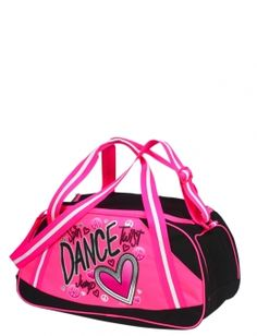 Gear her up for a sleepover or gymnastics class with colorful girls  duffel  bags   totes from Justice. Shop a variety of bags for any outing! 727e11da32b80