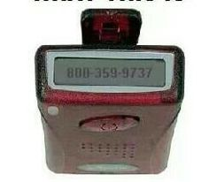 Pager /1980-90's