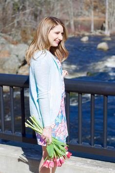 how to create the perfect easter outfit