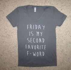 It's a T-shirt but it's hilarious