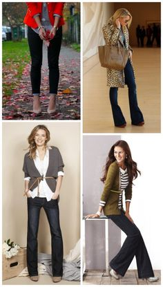 We're on Day 11 and we're Building Your Fall Wardrobe. Today it's all about a great fitting pair of jeans!