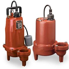 Sewage Ejector Pumps in Acworth, Alpharetta, Canton, Kennesaw,   Marietta, Roswell Woodstock and all points in between.