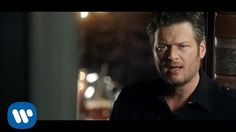 Blake Shelton - Sangria (Official Music Video) - YouTube
