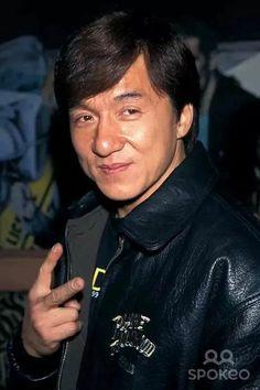 Jakie Chan PEACE^^