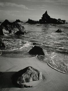 Monterey, CA (Ansel Adams) ☮k☮