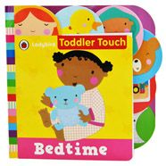 Ladybird Toddler Touch - Bedtime