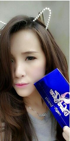 Whitening face for you