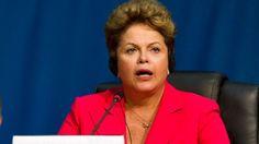 Palavras de Dilma azedam humor do mercado