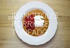 No más tuppers de mamá - Porridge con sobrasada, pimientos asados y huevo pochado (nomastuppersdemama.com)