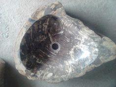 Koleksi Wastafel Fosil 2