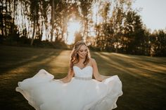 This dress. This backdrop. {BLUSH Photography} #RedwoodsWeddings #summerwedding #magical #dreamy #receptiondecor #weddingdecor  #wedding #outdoorwedding #outdoorceremony #weddingceremony #langleywedding #langleyweddingvenue #weddingvenue #vancouverwedding #vancouverweddingvenue #fraservalleywedding #bcwedding #bcweddingvenue #theknot #pnwwedding #pnwweddingvenue #ido #outdoorbcwedding #outdoorweddingvenue #outdoorwedding#bride #weddingdress