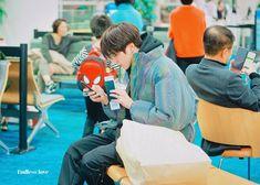 All About Kpop, Endless Love, Hanbin, Treasure Boxes, Going Crazy, Boy Groups, Couple Photos, Boyfriend Pictures, Korea