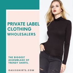 a2eb5c4bf714c Oasis Shirts is one of the popular private label clothing wholesalers from  where you can purchase