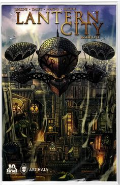 *High Grade* (W) Paul Jenkins, Matthew Daley (A) Carlos Magno WHAT'S TO LOVE: From the writings of Jules Verne and H.G. Wells, to comics like The League of Extraordinary Gentlemen and Lady Mechanika,