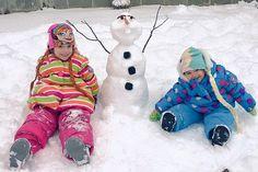 Unfrozen Winter Contest Runner-Ups