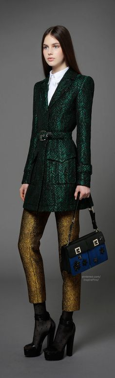 Pre-Fall 2014 Andrew Gn