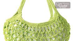 Crochet Market Bag Introducing a crochet large market bag that has an interesting shape and lots of great advantages. Unlike many other crochet bags, when Joining Yarn Crochet, Learn To Crochet, Crochet Yarn, Crochet Stitch, Bag Pattern Free, Tote Pattern, Bag Patterns To Sew, Crochet Patterns, Sewing Patterns