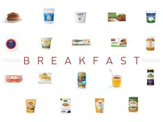 100 Cleanest Packaged Food Awards 2014