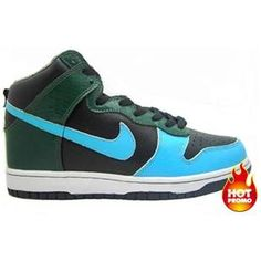 newest collection d6dad 68545 Mens Nike Dunk High (AP Bicycle Pack)