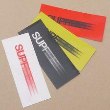 SUPREME(シュプリーム)StickerSet-D2(ステッカーセット)290-003913-019+【新品】