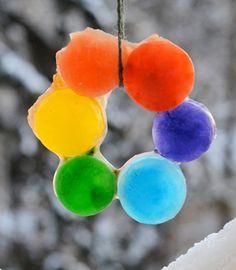 barevny led
