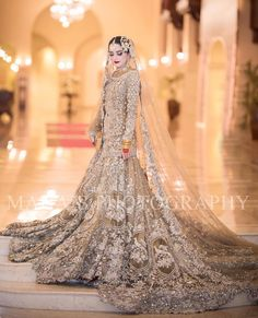We do made to order bridal and party wears. Asian Bridal Dresses, Bridal Mehndi Dresses, Walima Dress, Asian Wedding Dress, Bridal Dress Design, Pakistani Wedding Dresses, Bridal Outfits, Wedding Hijab, Indian Dresses