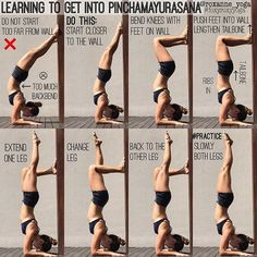 reaaaally want to learn how to do this  yoga poses yoga