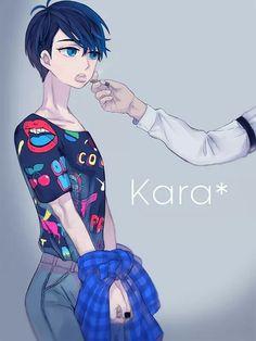 Karamatsu
