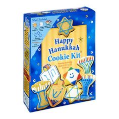 Happy+Hanukkah+Cookie+Kit+Crafty+Cooking+Kits+http://www.amazon.com/dp/B0062ZC8XE/ref=cm_sw_r_pi_dp_mfvEwb1PTF02T