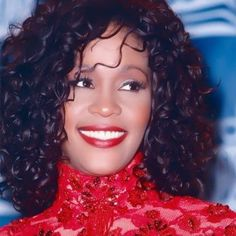My Celebrity Look-Alike Beverly Hills, Beautiful Voice, The Most Beautiful Girl, Beautiful Women, Whitney Houston Pictures, I Miss You Like, Celebrity Look, Female Singers, Celebs